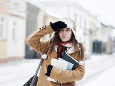 What to Wear in San Francisco in Winter