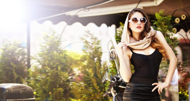 What to Wear in Istanbul in October