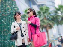 What to Wear in Shanghai in January
