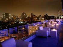 Rooftop Bars NYC Near Times Square