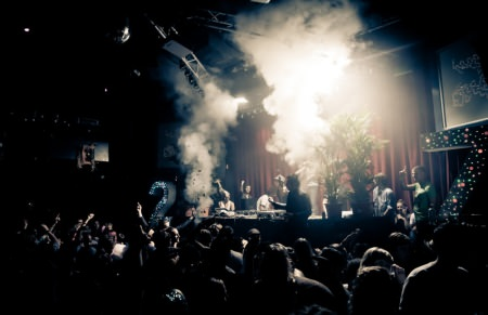latin nightclubs in chicago