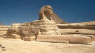 10 Facts about the Great Sphinx of Giza