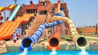 Water parks in Egypt Sharm el Sheikh